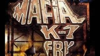 CBR - Mafia K1 Fry