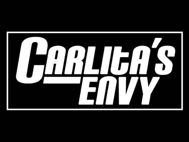 Carlita's Envy-Green Eyes and Red Lights