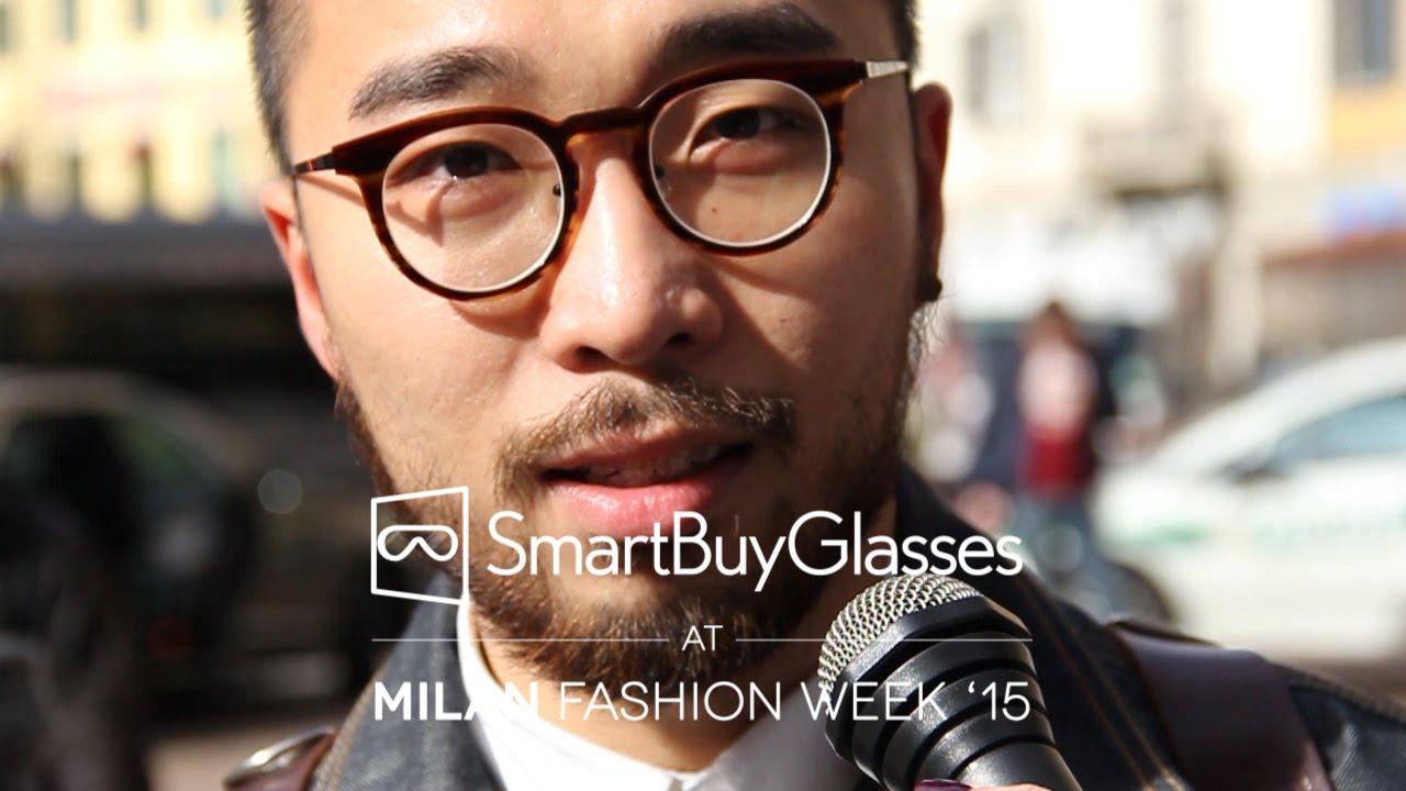 bbd6c1cd0e1 Man Tam speaks to SmartBuyGlasses
