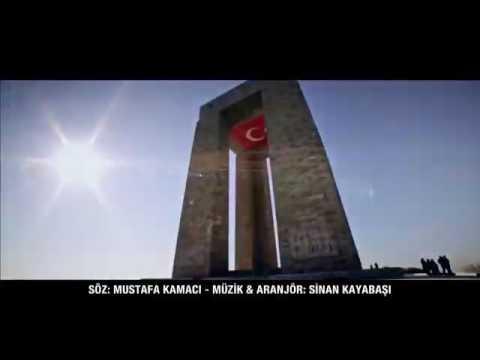 Ay Yıldızına Kurban Olduğum - Mustafa Kamacı