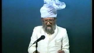 Urdu Dars Malfoozat #135, So Said Hazrat Mirza Ghulam Ahmad Qadiani(as), Islam Ahmadiyya