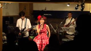1.Celebration Short Ver.〜まっ赤な女の子 〜小泉今日子カバー Wink Killers 1stライブ
