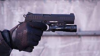 NOVRITSCH SSP1 Long Range Shot