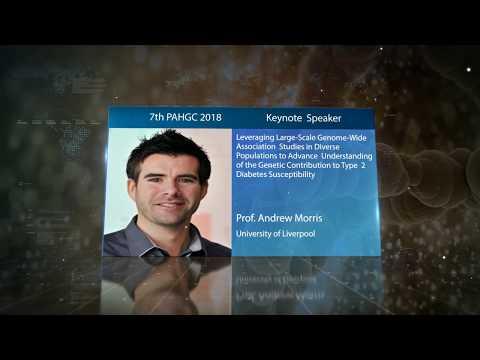 7th Pan Arab Human Genetics Conference Keynote Speakers