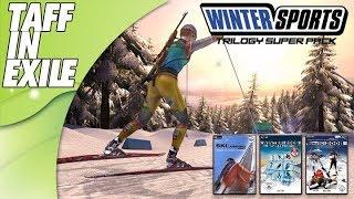 Winter Sports 2009 | Winter Olympics Video