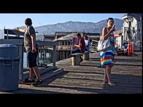 Visit Stearns Wharf