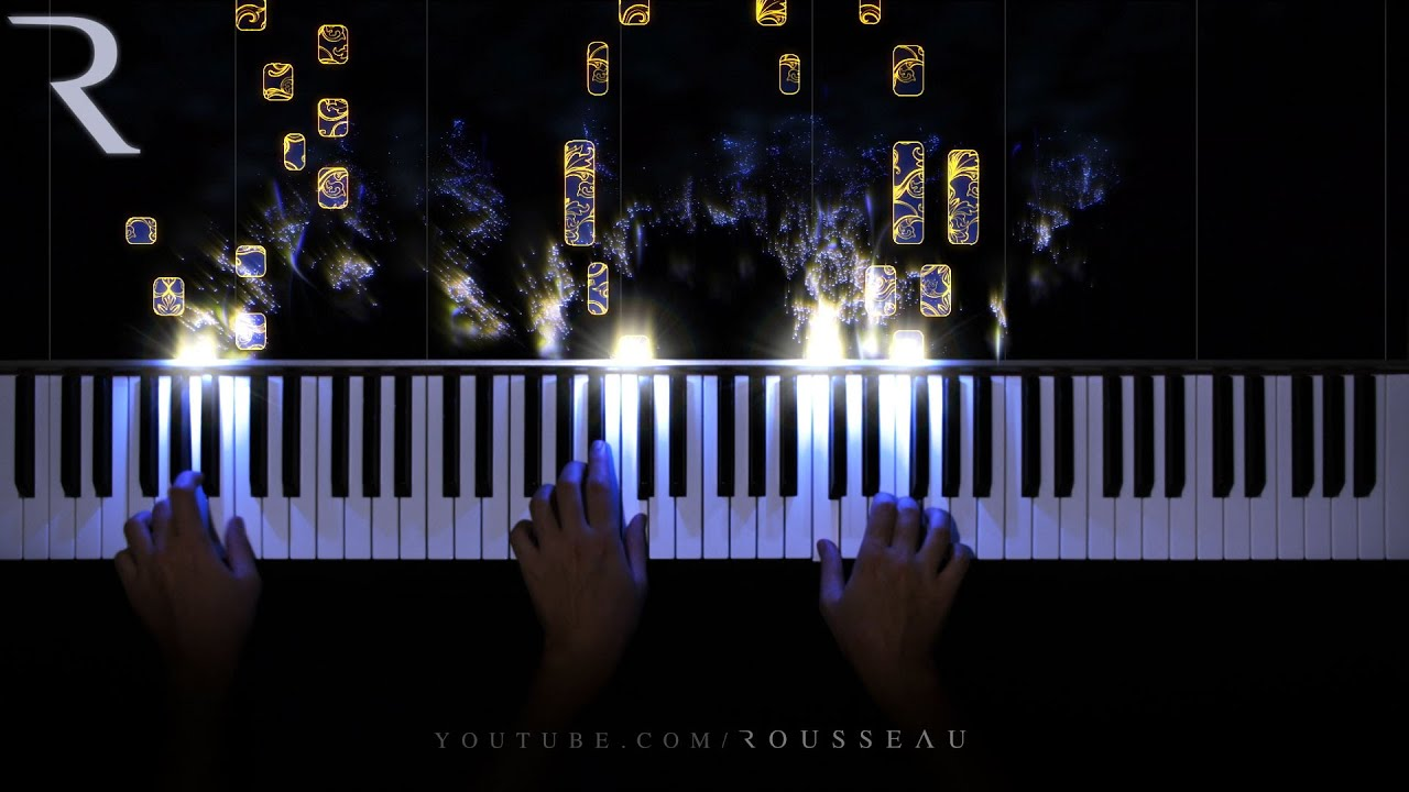 Download Bach - Toccata and Fugue in D Minor