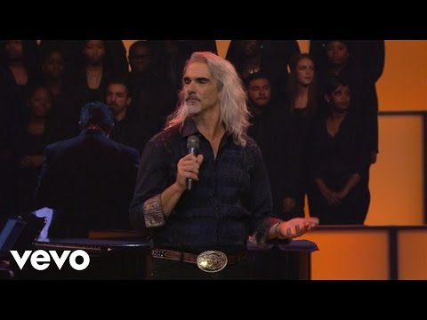 Guy Penrod - Trading My Sorrows (Live)