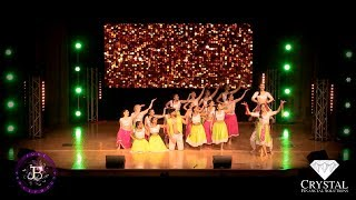 ★ JUST BOLLYWOOD 2017 - 3rd PLACE - UNIVERSITY OF BIRMINGHAM - [Official HD] ★