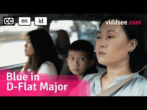 Blue In D-Flat Major - Singapore Drama Short Film // Viddsee.com