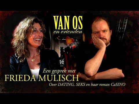 Van Os & Vrienden - 258 - Frieda Mulisch