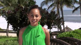 Miss World 2013 - Profile Video - Dominica