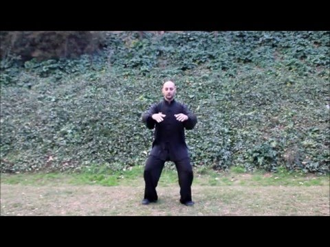 metodo chi kung para adelgazar