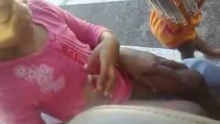 Foul Mouth little Black Girl