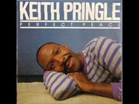 """Call Him Up"" (1981)- Keith Pringle and the Pentecostal CC"