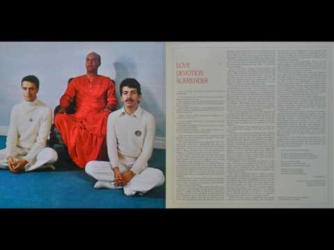 Carlos Santana & Mahavishnu John McLaughlin - Love Devotion Surrender 1973 (Full Album vinyl)