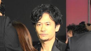 2018/10/25 六本木ヒルズアリーナで開催された「第31回東京国際映画祭 3...