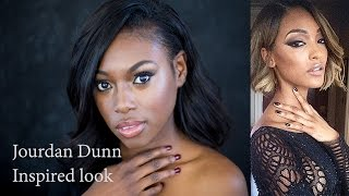 WOMAN CRUSH WEDNESDAY| JOURDAN DUNN INSPIRED LOOK Thumbnail