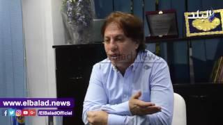 بالفيديو.. ثروت سويلم: إعادة وجيه أحمد قرار أرضى غرور الحكام.. ولا يوجد خلاف مع رئيس الزمالك