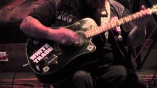 """WHISKEYDICK    """"Black Tooth Grin""""  Pantera Tribute"""