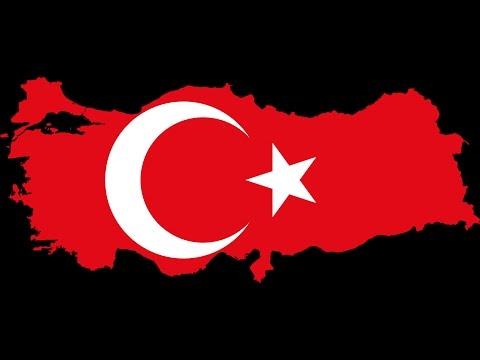 Prepare for Battle - Turkey in Bible Prophecy