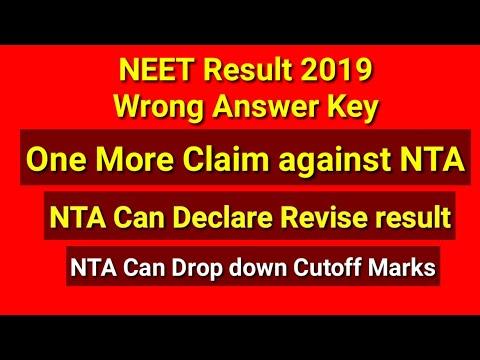 Repeat Maharashtra NEET 2019 Cutoff RANK Medical College by