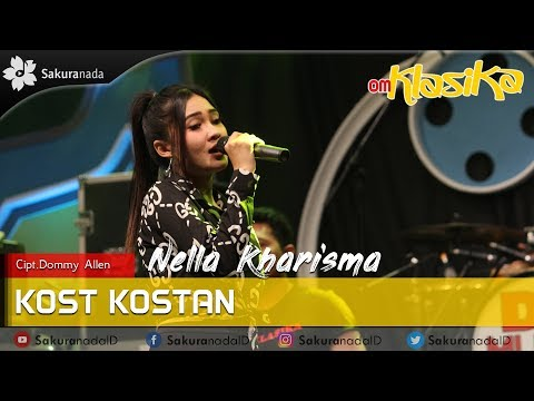 Nella Kharisma - Kost Kostan [OFFICIAL]