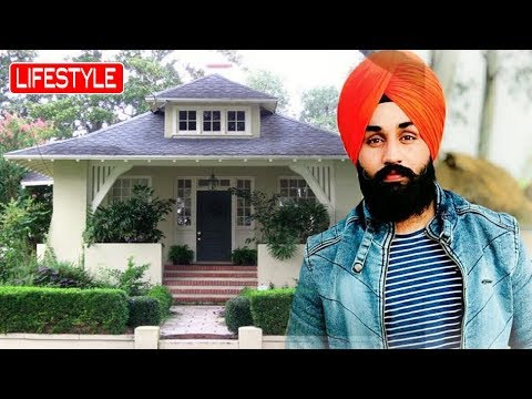 Jugraj Sandhu (Singer)  Lifestyle,Income,Age,Girlfriend,Family,Biography