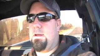 heading to c1 trucking school