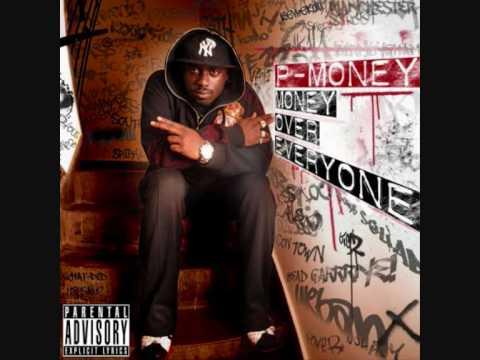 Клип P-Money - Crazy
