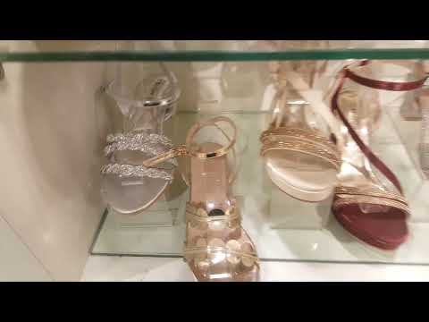 ZAKA MALL SHOE COLLECTION/ PUMPS RS