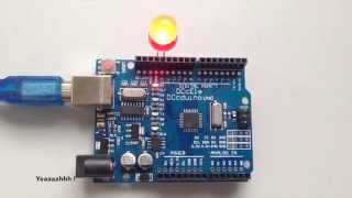 Install DCcduino Uno usb drivers on Mac (Windows, Linux)