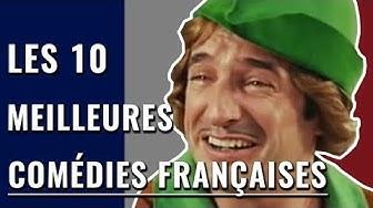 Les 10 Meilleures Comédies Françaises - Bande Annonce