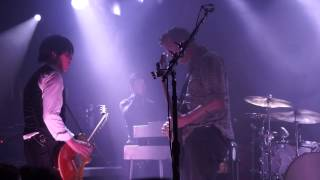 Queens Of The Stone Age - Regular John - Teragram Ballroom 9/10/15