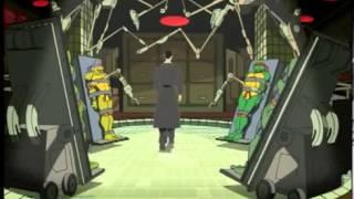 Черепашки ниндзя 3 сезон 5 серия мультфильм для детей, качество HD