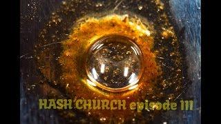 Hash Church Episode Iii