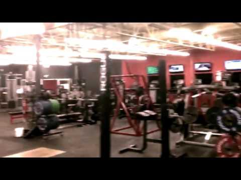 Los Campeones Minneapolis Gym at Blaisdell