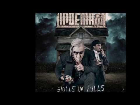 Lindemann - That's my heart (Lyrics)