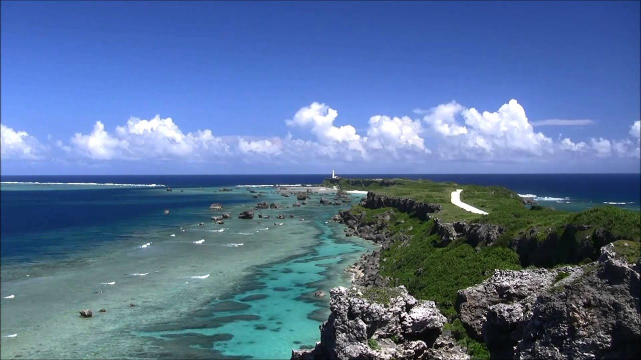Japan - Prefecture Okinawa Hd 1080P - Youtube-9855