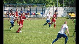 Ligi piłkarskie / Mazovia Mińsk Mazowiecki - Pogoń II Siedlce