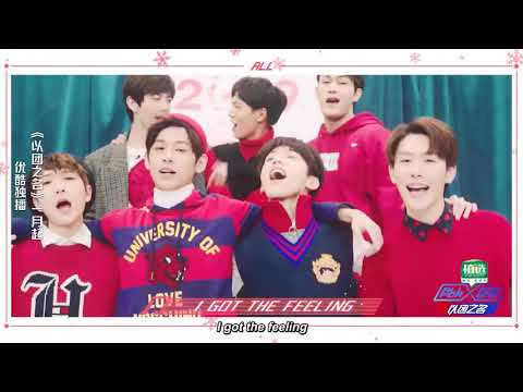 [ENG SUB] All For One Theme Song MV