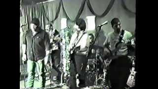 C.I.A. Band on Keepin
