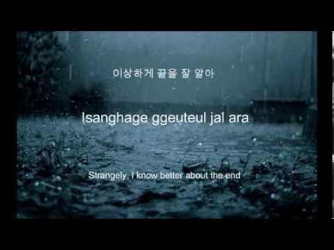 G-Dragon (지드래곤) - Window lyrics (Hangul/Romanized/English)