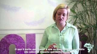 Baixar Documentário Chega de Fiu Fiu - Entrevista com Emily May