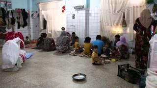 World Vision's humanitarian work in the Kurdistan Region of Iraq