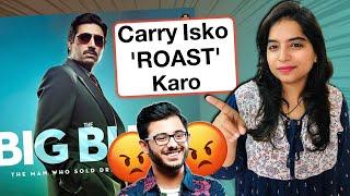 The Big Bull Movie REVIEW | Deeksha Sharma