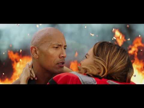 BAYWATCH Official Trailer (2017) Dwayne Johnson Action Movie [4k Ultra HD]