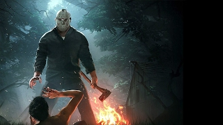 Friday the 13th: Taking Down Every Camp Counselor As Jason Voorhees (1080p 60fps)