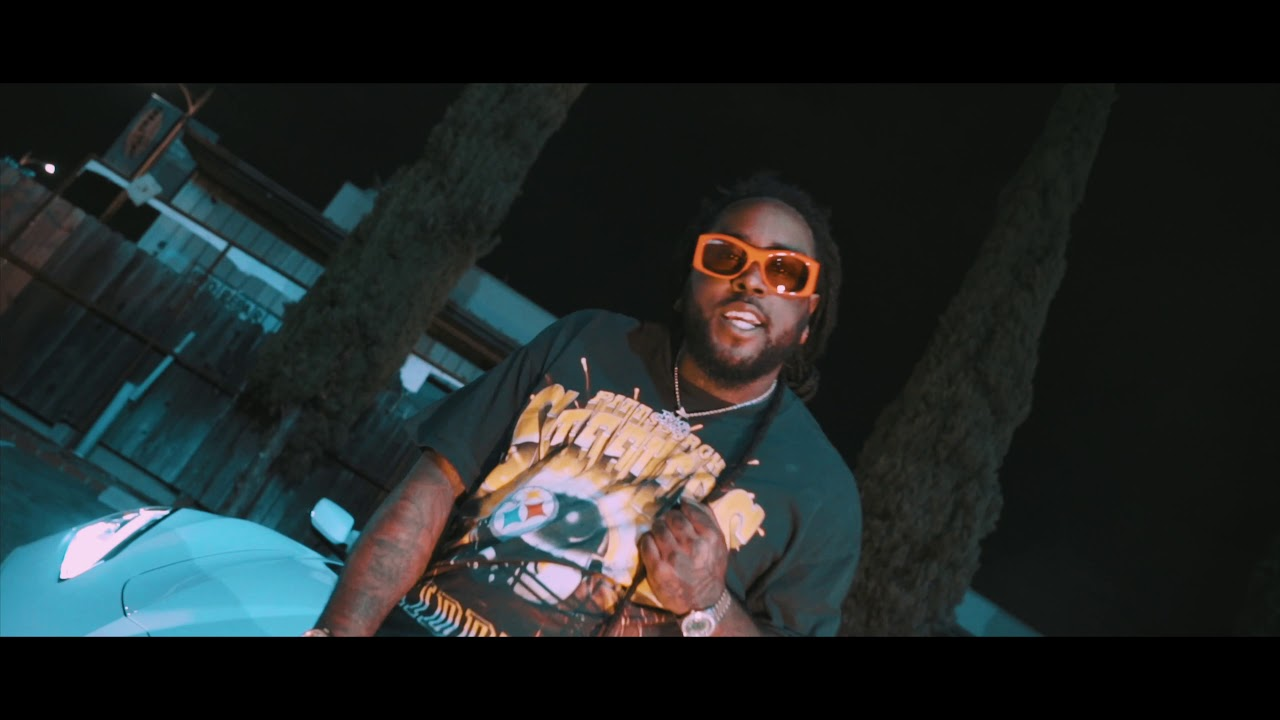 Ricky P - Best of Me [Official Music Video]