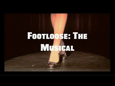 FOOTLOOSE TRAILER - Capuchino High School 2016